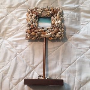 🌻HP🌻Cute shell picture frame
